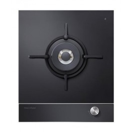 Fisher & Paykel CG451DNGGB1 450mm Natural Gas Cooktop
