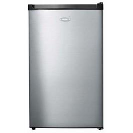 Haier 113 Litre Bar Refrigerator HRZ113SS