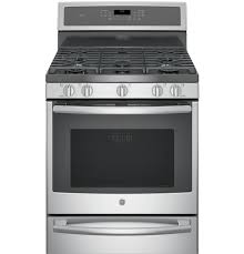 Oven Cooktop Combo