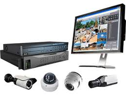 Video Equipments