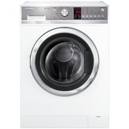 Fisher & Paykel 8.5kg Front Load WashSmart Washer WH8560P2