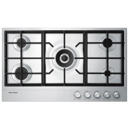 Fisher & Paykel CG905DX1 900mm Natural Gas Cooktop