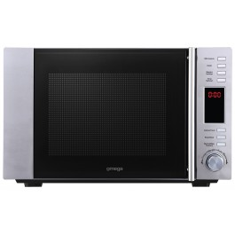 Omega OM30X 30 Litre Microwave Oven