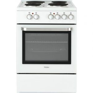 Haier HOR54S5CW1 540mm Electric Upright Cooker