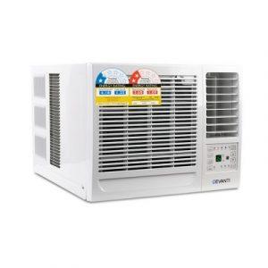 Devanti 4.1kW Window Air Conditioner WAC-12H-WH
