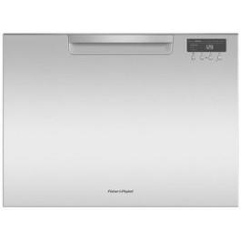 Fisher & Paykel 600mm Single DishDrawer Dishwasher Sanitise DD60SCX9