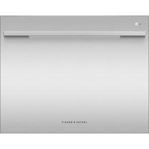 Fisher & Paykel DD60SDFTX9 Single DishDrawer Dishwasher