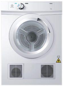 Haier HDV60A1 6KG Sensor Vented Dryer