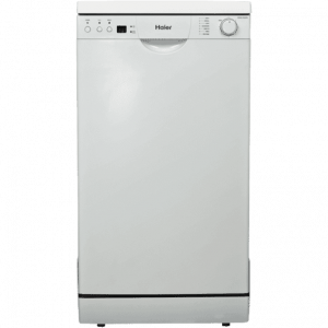 Haier 45cm Compact Dishwasher HDW9TFE3WH