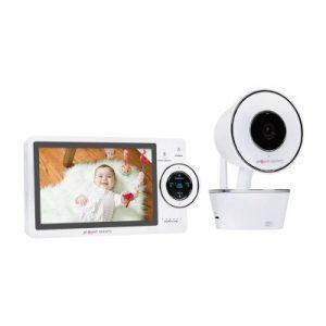 "5"" WiFi Video Baby Monitor w/ Remote Access V40-PNMDUAL5"