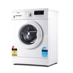 Devanti 7kg Front Load Washing Machine FWM-GLORY-70-WH