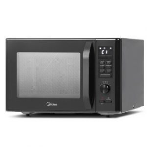 Midea 30L 2300W Electric Grill Convection Microwave Oven Black MWO-30B-BK