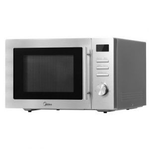 Midea 34L 2100W Electric Convetion Microwave Oven MWO-34SC-SR