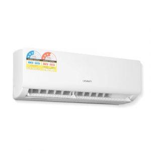 Devanti 4-in-1 3.2kW Split System Inverter Air Conditioner SAC-INV-32-WH-AB