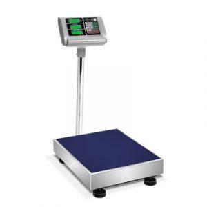 150KG Digital Platform Scale Electronic Scale SCALE-TCS-B-150KG