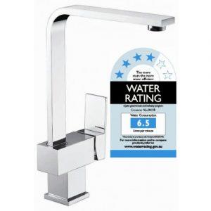 DELLA FRANCESCA Kitchen Mixer Tap Faucet - Laundry Bathroom V63-726985