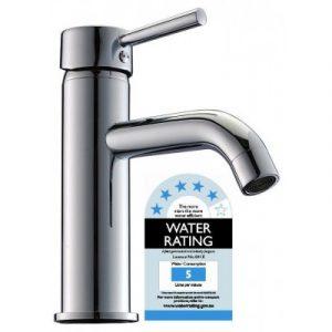 Basin Mixer Tap Faucet -Kitchen Laundry Bathroom Sink V63-701293