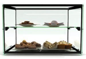 Anvil 550mm Two Tier Ambient Display ADS0010
