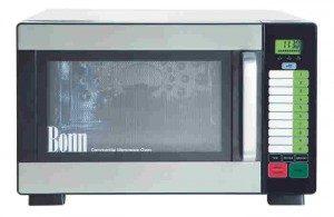 Bonn 1200W Commercial Microwave Oven CM-1042T