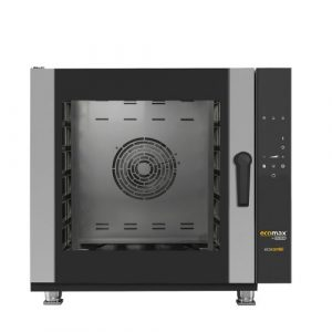 Hobart ECOCOMBI 6 x 1/1 GN Tray Electric Combi Oven HECME6