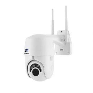 UL-tech Wireless IP Camera Outdoor CCTV Security System HD 1080P WIFI PTZ 2MP CCTV-CAM-IP-DOME