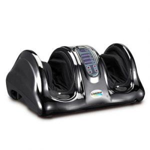Livemor Foot Massager - Black FOOT-MASSAGE-11-BK
