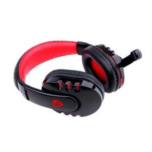 OVLENG V8-1 Over-Ear Stereo Bluetooth 4.0 + EDR Headband Wireless Foldable Heads V28-AHSOVLV81RED
