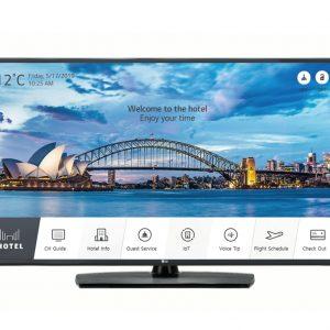 """LG 49UT665H 49"""" Commercial Hotel LED LCD TV"""