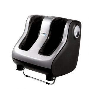 Livemor Foot Massager - Silver FOOT-MASSAGE-288-SI