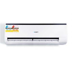 Devanti 2.7KW Split System Air Conditioner SAC-FIX-27-WH-AB