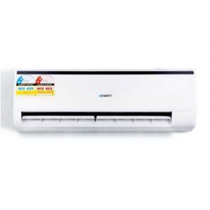Devanti 7.0KW Split System Reverse Cycle Air Conditioner SAC-FIX-70-WH-AB