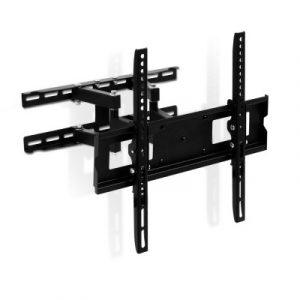 Artiss TV Wall Mount Bracket Tilt Swivel Full Motion Flat Slim LED LCD 23 32 42 50 55 inch TV-MOUN-B-DOUB-24ST