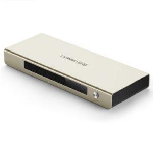 UGREEN HDMI 1 x 4 Amplifier Splitter Zinc Alloy V28-ACBUGN40277