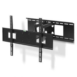 Artiss TV Wall Mount Bracket Tilt Swivel Full Motion Flat LED LCD 32 42 50 55 60 65 70 inch TV-MOUN-B-DOUB-08MT