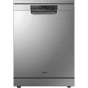 Haier 15 Place Settings Freestanding Dishwasher HDW15V3S1