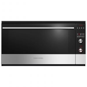 Fisher & Paykel 90cm 100L Pyrolytic Built-In Oven OB90S9MEPX3