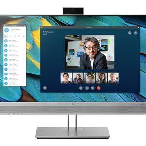 "HP 23.8"" EliteDisplay E243M Monitor Full HD IPS LED 1FH48AA"