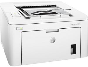 HP LaserJet Pro M203dw Printer - G3Q47A