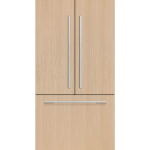 Fisher & Paykel 800mm Integrated French Door Refrigerator RS80A1