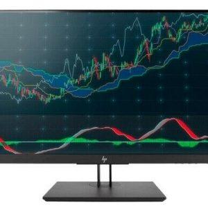"HP 24"" 16:10 WUXGA IPS LED Z24N G2 Studio Monitor 1JS09A4"