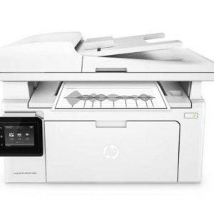 HP LaserJet Pro M130fw All-in-One Wireless Laser Printer G3Q60A