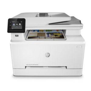 HP Color LaserJet Pro M182n Laser 600 x 600 DPI 16 ppm A4 7KW54A