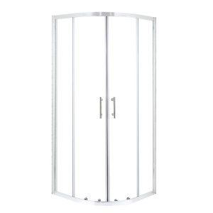 Curved Shower Door-900X900X1900MM CC1026-900