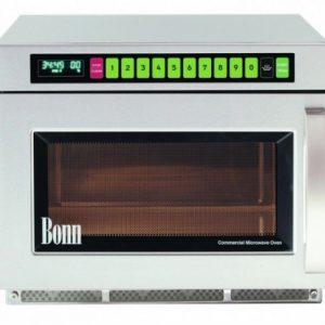 Bonn HIGH PERFORMANCE 1400W Commercial Microwave Oven CM-1401T