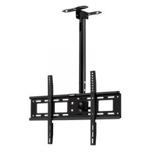 32-75 inch TV Wall Ceiling Mount Bracket Full Motion Tilt Swivel TV-MOUN-CEIL-6040-BK