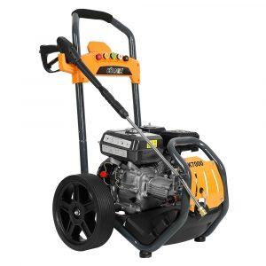 Kolner 7000 8HP 4800psi Petrol Engine High Pressure Washer Cleaner hpw-k7000