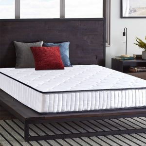 DREAMZ Single Size 5 Zoned Pocket Spring Bed Mattress MS1003-S