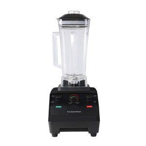 2L Commercial Blender Mixer Food Processor Juicer Smoothie Ice Crush Maker Black AP0025-BK