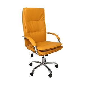 Office Computer Gaming Chair PU Leather Executive Ginger OF1019-GI