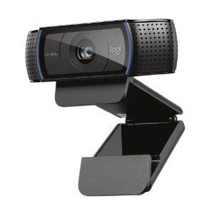 Logitech C920 HD Pro 1080P Webcam 960-000998